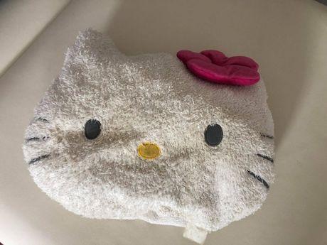 Almofada hello kitty