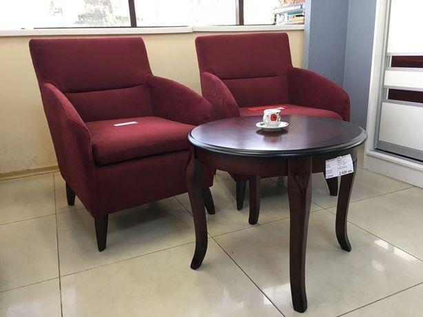 Стильні крісла для вашої вітальні