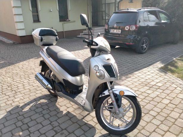 Sprzedam skuter BOATIAN 125