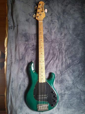 Gitara basowa Music Man StingRay 5. Nowa cena!