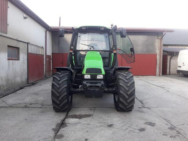 Deutz Agrotron 106 MK3