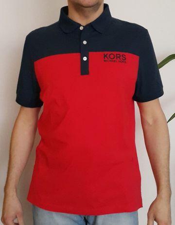 Koszulka polo męska Michael Kors