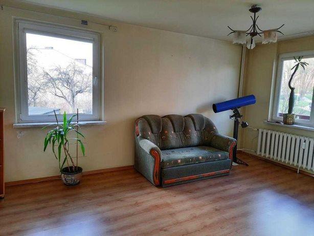 Ładne mieszkanie