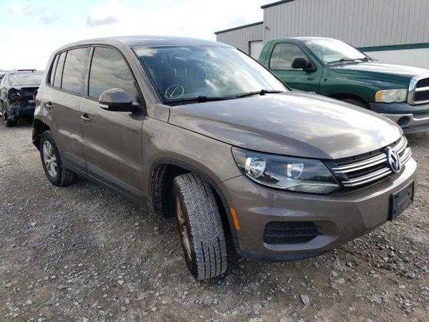 Volkswagen Tiguan 2014 2.0L