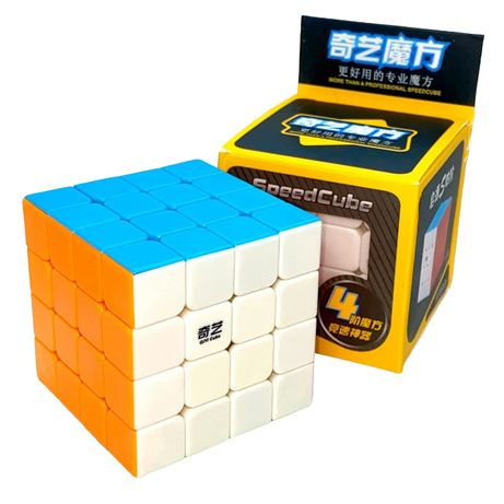Кубик Рубика Qiyi 2 на 2, 3 на 3, 4 на 4, 5 на 5, 6 на 6, 7 на 7