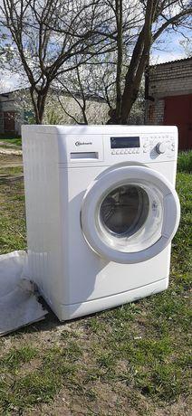 Пральна машина BAUKNECHT WAK 73, стиральная машина, 7KG, 1400 об/мин