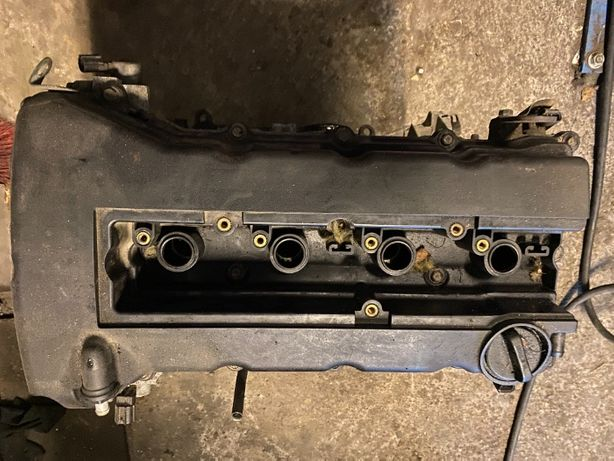 Głowica 4B10 1.8 benzyna 143KM Mitsubishi Lancer X