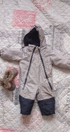 Продам осінньо- зимовий комбінезон Lupilu.