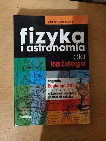 Fizyka i astronomia dla każdego