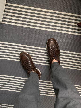 Взуття ZARA чоловіче