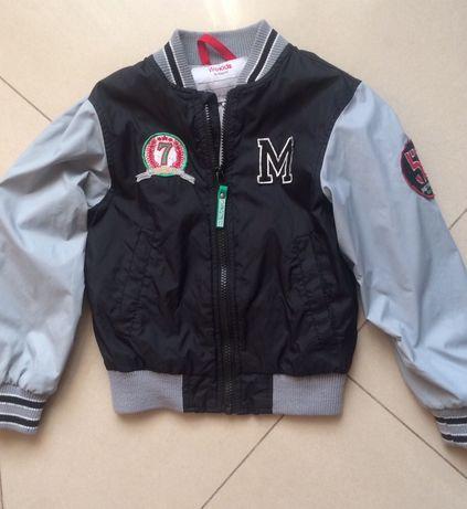 Демисезонная куртка бомбер ветровка KAPPAHL оригинал Next H&M Primark