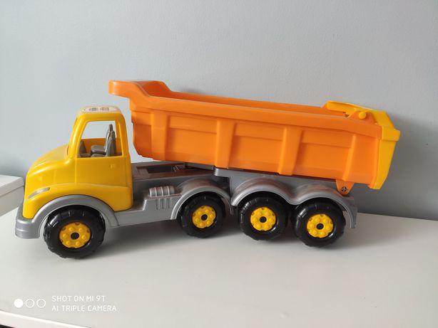 Wader ciężarówka