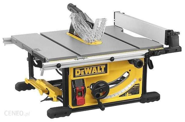 DEWALT Pilarka stołowa  DWE7492  250/30mm /celian/