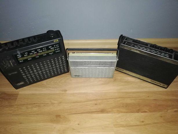 Unitra 3 radia cena za calosc