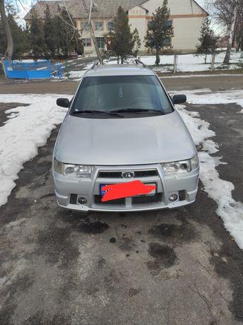 лада Богдан 211140