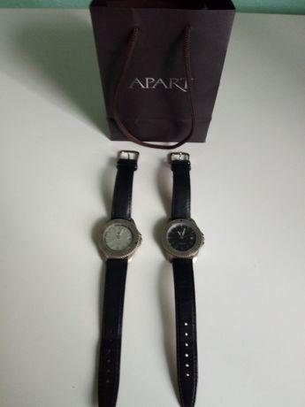 Sprzedam dwa zegarki firmy ADEC QARTZ
