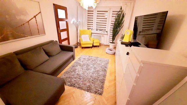 Atrakcyjne mieszkanie na Osiedlu Zazamcze (PRZYLESIE)!