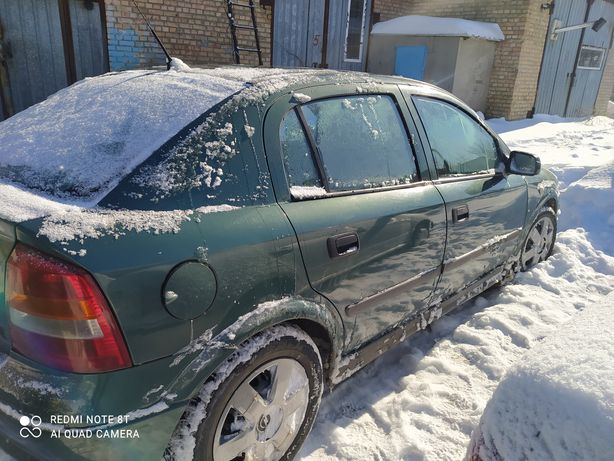 Авто розборка опель астра 2.0 дизель акпп Яготин