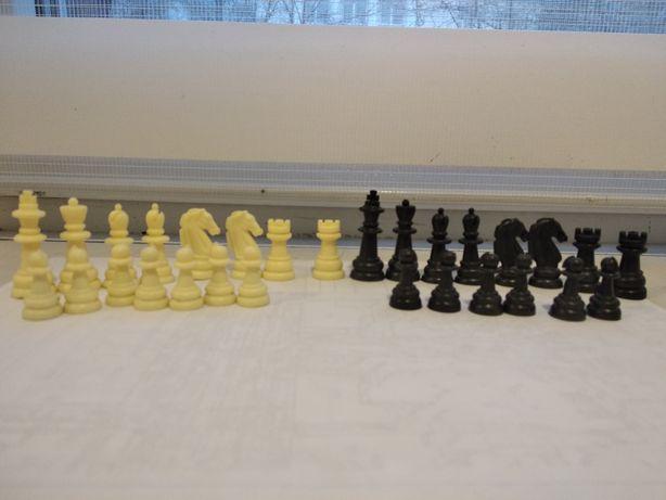 Шахматные фигуры на магнитах 29шт.
