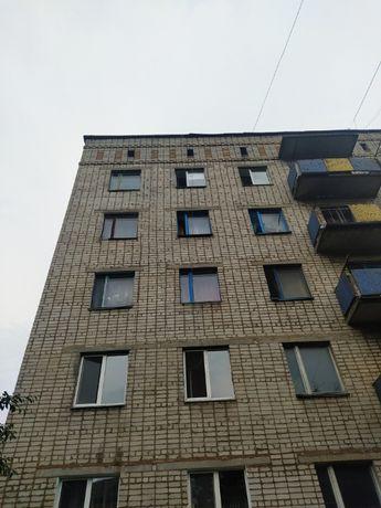 продам две комнаты в общежитии.