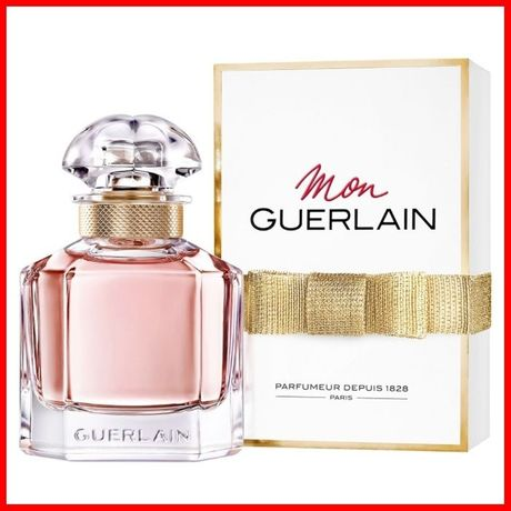 Guerlain Mon Guerlain 100ml (Герлен Мон Мун) Женский Парфюм Духи 1+1=3