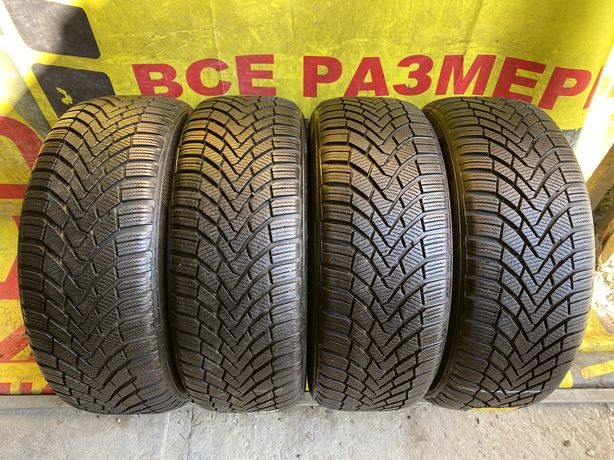 Continental ContiWinterContact TS 850 215/55 R16 97H