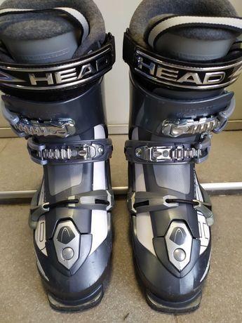 Buty narciarskie Head jak nowe