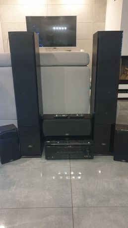Kino domowe Yamaha