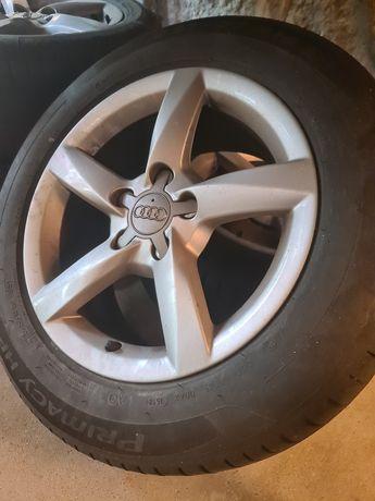 """Jantes ORIGINAIS Audi A4 B8, 16"""""""