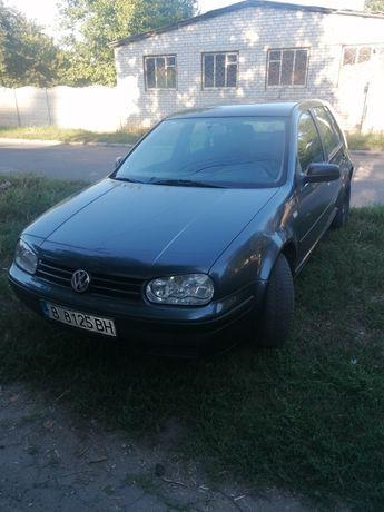 Продам Volkswagen Golf 4