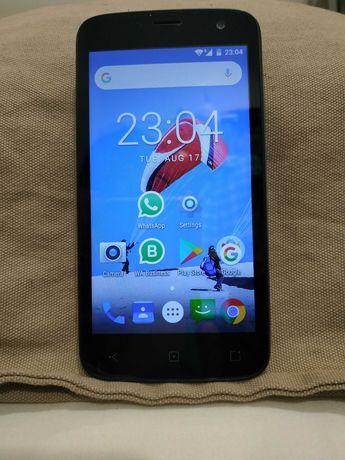 NOVO Telemovel MobiWire 5'' desbloqueado Smartphone Dual Camera
