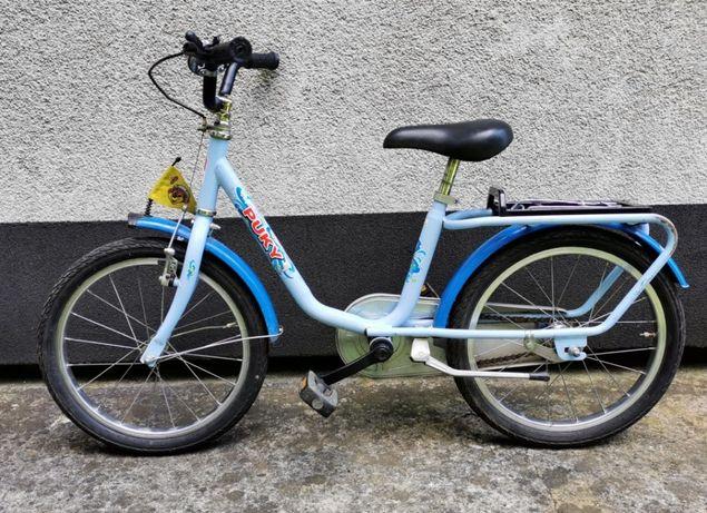 """Rowerek dla dzieci Puky kola 18"""""""