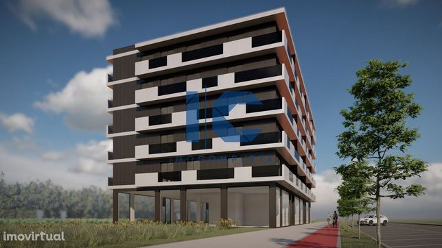 Apartamento T4 centro Aveiro