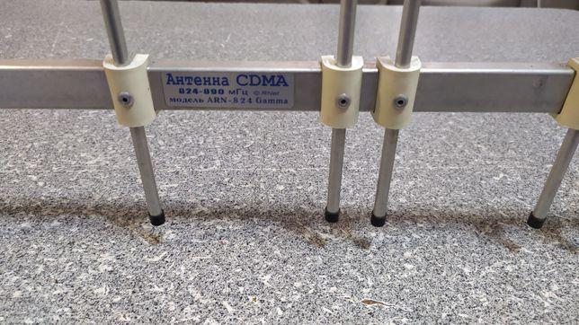 антена CDMA ARN-800-24 GAMMA (1, 3м, 17,5дБ)