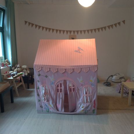 Domek dla dzieci OGROMNY wys.170 cm