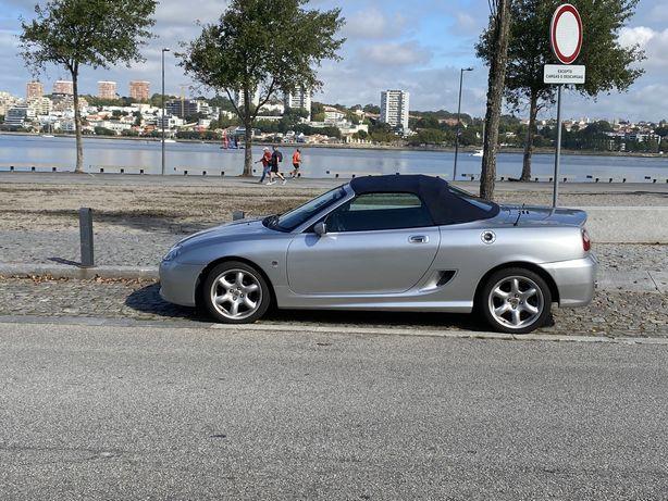 MG TF 1600 de 2003 versão 115