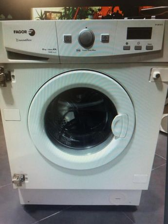 Máquina de lavar roupa FAGOR