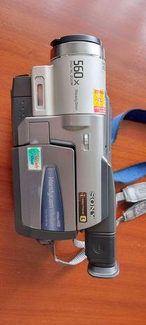 Vendo câmara de filmar Sony.