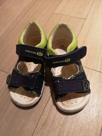 Sandały GEOX 24