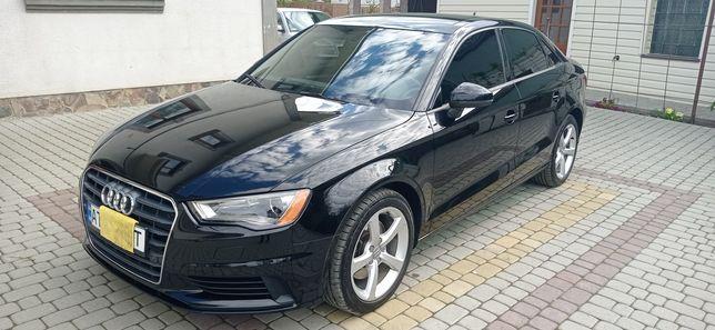 Audi a3 гарний стан все працює ідеально.