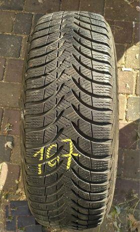 Шини 185/65R15 Michelin Alpin 4 зимові БУ