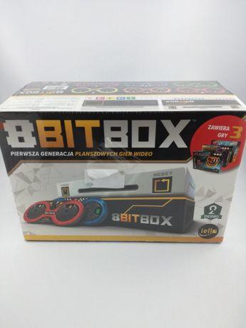 Gra 8 Bit Box- JAK NOWA