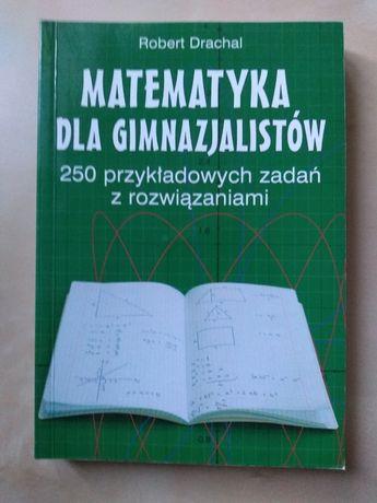 Matematyka dla gimnazjalistów
