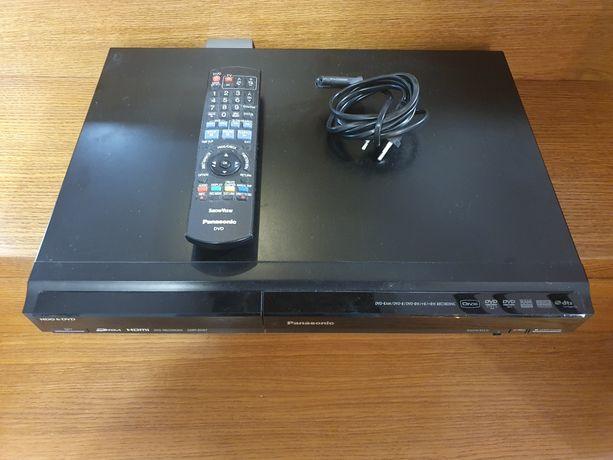 Nagrywarka Panasonic DVD&HDD