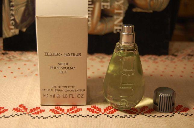 Perfumy Mexx Pure Woman 50ml oryginał Coty