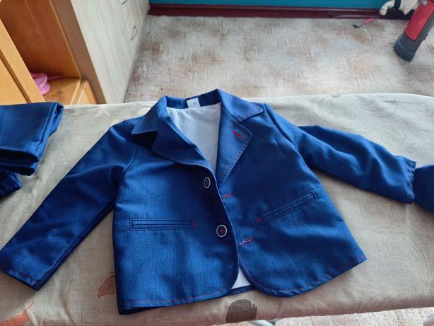 Witam sprzedam garnitury