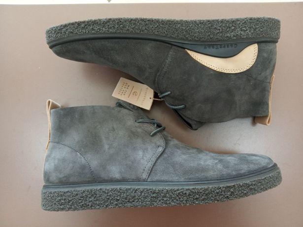 Ботинки черевики Eccо, р.45