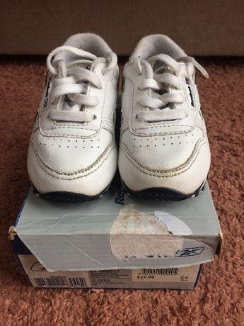 Buciki,butki,adidasy,buty dla dziecka REEBOK, dla chłopca