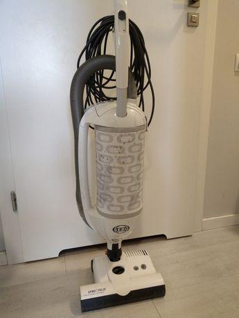 Odkurzacz pionowy SEBO FELIX 1 elektroszczotka, uszkodzona rura