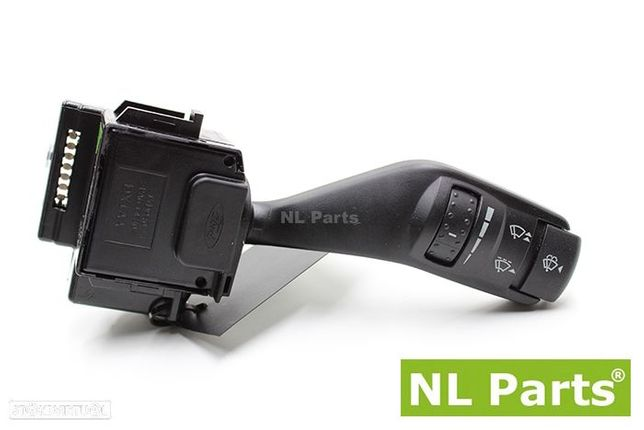 Manete / comutador de limpa vidros Ford Focus 4m5t-17a553-ad